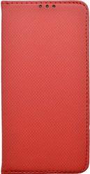 Mobilnet flipové pouzdro pro Huawei P30 Lite červené