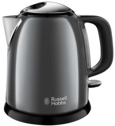 Russell Hobbs 24993-70 Colours Plus+ Mini Grey