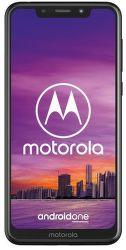 Motorola One Lite černý