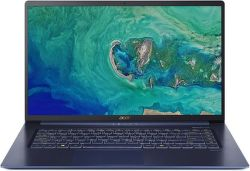 Acer Swift 5 NX.H69EC.001 modrý
