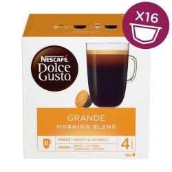 Nescafe Dolce Gusto Grande Morning Blend (16ks)