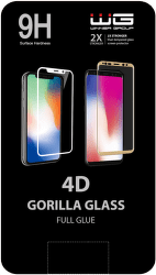 Winner ochranné tvrzené sklo Samsung Galaxy A70 4D