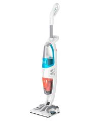 Rowenta RY8544WH  Clean & Steam Multi