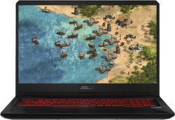 Asus TUF Gaming FX705GE-EW233T černý