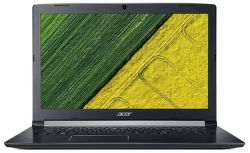 Acer Aspire 5 NX.H2SEC.004 černý