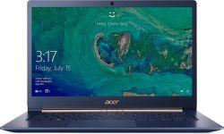 Acer Swift 5 NX.H7HEC.001 modrý