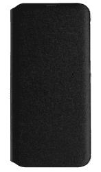 Samsung flipové pouzdro pro Samsung Galaxy A40, černá