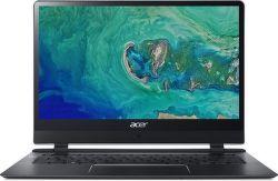 Acer Swift 7 Pro NX.GUHEC.002 černý