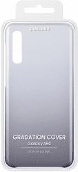 Samsung Gradation Cover zadní kryt pro Samsung Galaxy A50, černá