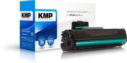 KMP H-T14 komp. recykl. toner pro HP Q2612A
