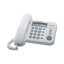 Panasonic KX-TS560FXW (bílý)