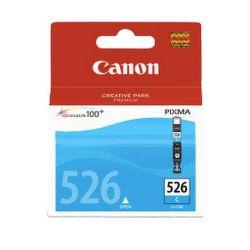 Canon CLI-526C cyan - inkoustová náplň