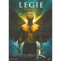 DVD F - Legie