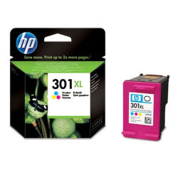HP CH564EE - COLOR náplň No.301XL Blister