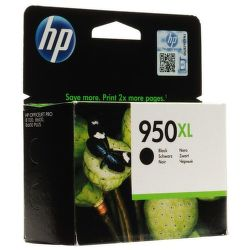HP CN045AE No.950XL black - inkoust
