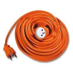 Pohyb. Přívod-spojka, 15m 3x1,0mm (oranžová)