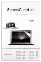 "VEGA AA-3026 metalitická průsvitná fólie na MACBOOK 11,6"""