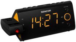 Sencor SRC 330 OR (oranžový)