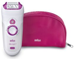 Braun Silk-épil 7-7175 Young Beauty Wet & Dry