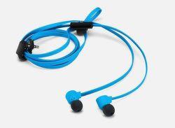 Stereofonní sluchátka NOKIA WH-510 - Pop for NOKIA by COLOUD, azurová