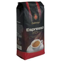 Dallmayr Espresso dOro - káva zrnková 1 kg