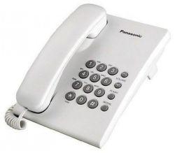 Panasonic KX-TS500FXW (bílý)