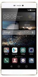 Huawei P8 stříbrný