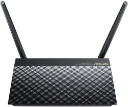 Asus RT-AC51U, AC750 dvoupásmový Wi-Fi router