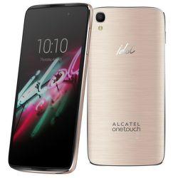 Alcatel OT-6045Y Idol 3 zlatý