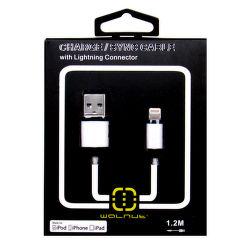 Winner datový kabel IFI pro iPhone 5