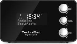 TechniSat DigitRadio 50 (černé)