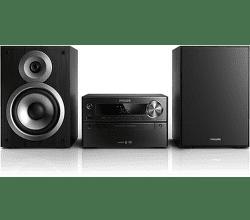 Philips BTD5210 (černý)