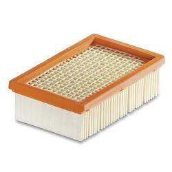 KARCHER 2.863-005, plochy skládaný filtr MV 4-6