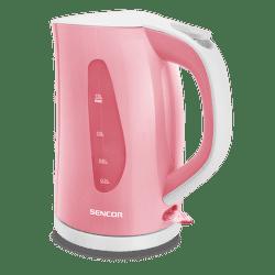 Sencor SWK Pastels 34RD (červená)