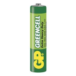 GP Greencell AAA, 2 ks