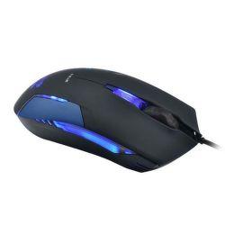 E-Blue myš Auroza (černá) vystavený kus splnou zárukou