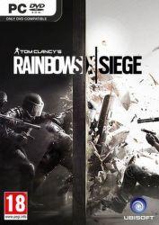 Tom Clancy´s Rainbow Six: Siege - hra pro PC