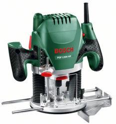 Bosch POF 1200, horní frézka