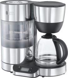 RUSSELL HOBBS 20770-56 Clarity (stříbrná) - překapávače kávovar