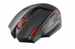 Trust 20687 GXT 130 Wireless Gaming Mouse