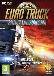 PC - Euro Truck Simulator 2 Gold