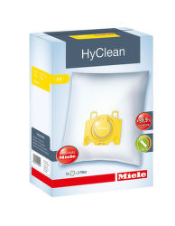 Miele HyClean KK sáčky do vysávače (5ks+2 filtry)