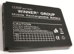 Winner baterie pro Samsung Galaxy S5 (Li-Pol 2800mAh)