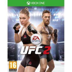 EA Sports UFC 2 - hra pro Xbox ONE