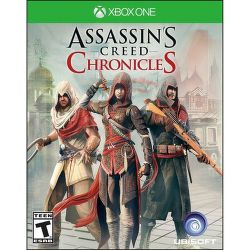 Assassin´s Creed: Chronicles - hra pro Xbox ONE