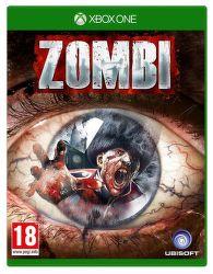 Zombi - hra pro Xbox ONE