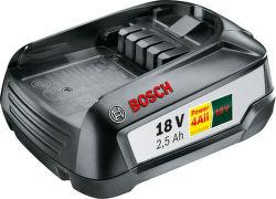 Bosch PBA 18 Li 2,5Ah - akumulátor