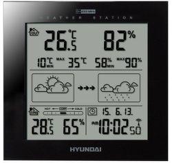 Hyundai WS 2244 (černá)