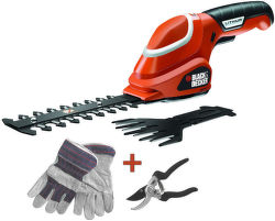 Black & Decker GSL700KIT