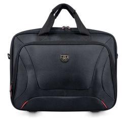 """PORT Courchevel Toploading (černá) - 15.6"""" taška"""